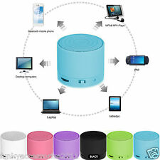 Mini Bluetooth Wireless Portable Speaker BL-S10 for iPhone iPad iPod MP3 Tablet