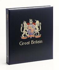 DAVO LUXE ALBUM GREAT BRITTAIN VI 2012-2015 NEW!!