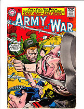 Our Army At War  No.152   : 1965 :    : 4th All Sgt Rock Issue! :