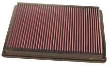 K&N AIR FILTER 33-2213 FOR VAUXHALL ASTRA MK5 1.9 CDTi 150 (Jays)