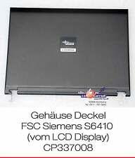 FSC LIFEBOOK S6410 LCD GEHÄUSE DECKEL CP337008 -B223
