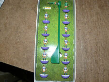 ANDERLECHT 1984  SUBBUTEO TOP SPIN TEAM