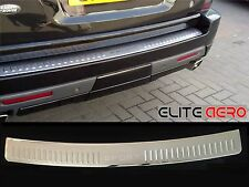 RANGE ROVER SPORT CHROME REAR BUMPER TREAD PLATE COVER PROTECTOR STEP UK STOCK