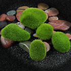 Fish Tank Ornament Moss Floating Plants Giant Marimo Moss Ball Decoration Decor