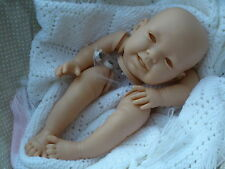 "REBORN BABY - DOLL KIT ""SUSIE"" 18in Full Limb NO BODY . NEW SCULPT"