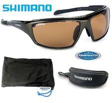 Shimano Sonnenbrille Purist schwimmend, polarisiert - perfekt für den Carphunter
