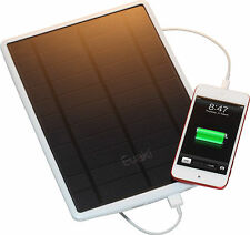 Evaki Solar Power Pad for iPhone, iPad, iPod, Mobiles, Smartphones, Tablets, etc