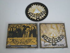 RISE AND SHINE/EMPTY HAND(I HATE RECORDS IHRCD092) CD ALBUM