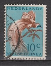 Indonesia Nederlands Nieuw Guinea 27 used 1954 NOW ALL STAMPS NEW GUINEA