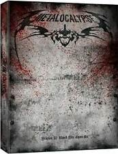 METALOCALYPSE: SEASON TWO (Brendon Small) - DVD - Region 1