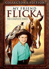 My Friend Flicka: The Complete Series Classic Western Box / DVD Set NEW!