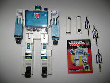 Transformers Ehobby G1 Shattered Glass Soundwave - LAST ONE
