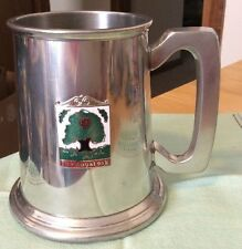 Raimond-Viners Of Sheffield Pewter Mug, The Royal Oak