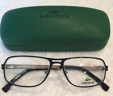 New Authentic LACOSTE L2109 615 EYEGLASSES FRAME 54-16-140
