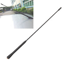 "16"" Mast Whip Car Auto Radio Antenna For BMW Z 3 4 Mazda 5 6 Toyota VW Jetta"
