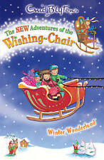 Winter Wonderland (New Adventures of the Wishing-C..., Dhami, Narinder Paperback