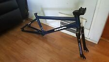 OLD SCHOOL BMX SUNN CHIPE ROYAL FRAME ANSWER FORKS MADE IN FRANCE DYLAN CLAYTON