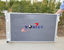 52MM Aluminum Radiator FOR Holden Commodore VY 6cyl v6 02 03 04 2002-2004