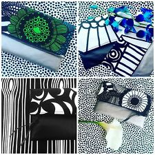 Marimekko Purse, clutch,  Bag Marimekko Fabric, Coin Purse