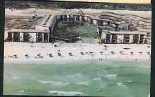 FLORIDA, PANAMA CITY BEACH SUGAR BEACH CONDOMINIUMS THOMAS DR. PM 1987  (FL-P2)