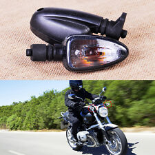 2x Smoke Color Turn Signal Indicator Light Fit for BMW R1200GS F800S 2007-2008
