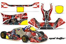 KG Freeline AMR Racing Graphics Evk Evrr Birel Krypton Sticker Kits MAX Decals 7