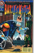 BATMAN SAGA 15 - PLAY PRESS
