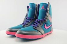 NEW NIKE JORDAN 1 SKINNY HIGH HI Tropical Teal Womens 6.5 (5Y) retro iii x NR