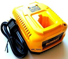 Dewalt 18V DC9310 Lit-ion Battery Charger XRP 18 Volt 4 DC9180,DC9181 Drill,Saw