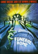 Funeral Home (2012, DVD NEUF)