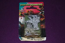 FANTASY WARRIORS / GRENADIER - Dwarves - NM101 : Lords of the Bears - OOP