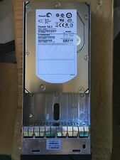 "Dell Equallogic 300GB SAS 15K 3.5"" Hard Disk Drive + PS5000 PS6000 Caddy"