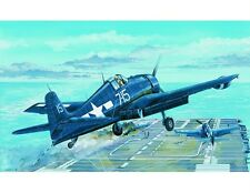 New In Box ! U.S. Dealer Trumpeter 1/32 Scale F6F-5N HELLCAT Night Fighter