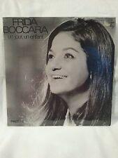 """Frida Boccara """" Un Jour Un Enfant"""" -Phillips Canada LP Eurovision 1969"""