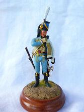 Soldat de plomb 90mm - Homme de troupe, 5ème régiment du hussard 1795