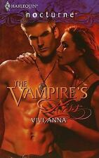 The Vampire's Kiss 92 by Vivi Anna (2010, Paperback)