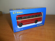 "BT-Models B201A Bristol MW SD ""Eastern Counties"""
