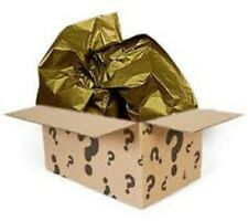 MYSTERY box / envelope / satchel for LADIES all NEW incl. jewellery & make up