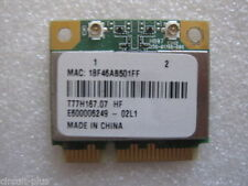 Scheda WiFi wireless Acer Aspire 7741 - 7741G - 7741Z - 7741ZG - ATHEROS AR5B97