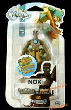NOX action figure WAKFU hw heroes DOFUS movies book 1 by Ankama products new