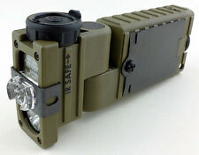 Streamlight Sidewinder Rescue Model with Diffuser,Excellent, Light only.
