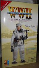 1/6 Dragon WWII German Pieter Volpert NORD Div MG42 Gunner  GEAR +