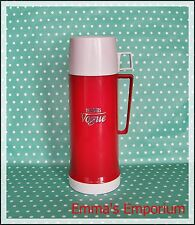 Stylish Vintage Vogue Thermos Flask - Ideal for Picnics, Beach or Camper Van