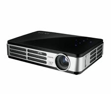 Vivitek Qumi Q5 500 Lumen WXGA HD 720p HDMI 3D-Ready Pocket DLP Projector with 4