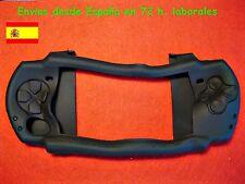 Funda negra silicona para PSP serie 2000