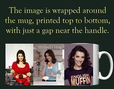 Nigella Lawson - Personalised Mug / Cup