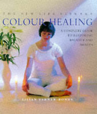Lilian Verner Bonds Colour Healing: A Complete Guide to Restoring Balance and He