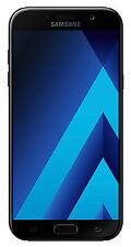 Samsung Galaxy A7 (2017) 32GB Unlocked GSM 4G LTE Octa-Core 16MP Phone - Black
