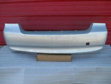 06 07 08 BMW 325I 328I 330I E90 SEDAN REAR BUMPER COVER GENUINE ORIGINAL OEM
