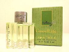 Davidoff Good Life for Men Miniatur 5 ml EDT Eau de Toilette